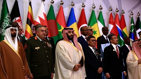 Saudi-led 'Arab NATO' declares total war on terrorism; Iran, Iraq & Syria not invited