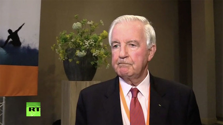 WADA chief cites 'hints & claims' over Russian state-sponsored doping, 1 year after McLaren Report