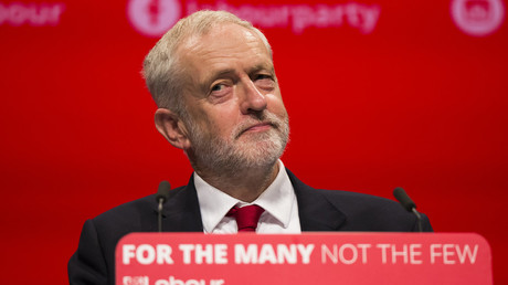 Corbyn backing campaign group investigated amid overspending allegations