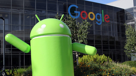 Smartphone apps track Android users with 'clandestine surveillance software'
