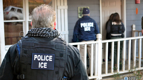 New York lawyers & activists seek to ban immigration agents from courts