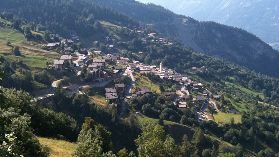 Move, invest, get $25,000 each: Swiss Alpine village votes for grants to settlers