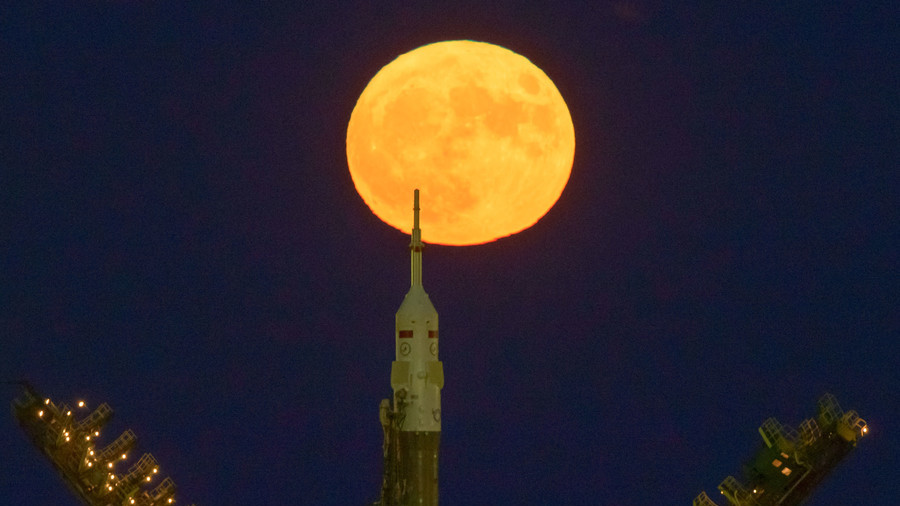 Catch the only supermoon of 2017 on Sunday