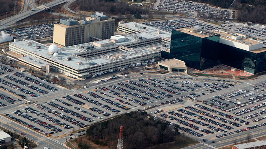Former NSA worker pleads guilty to snatching classified docs