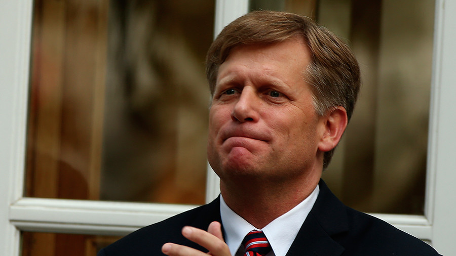 'US owes Russia explanation over property seizure' – Former US envoy McFaul
