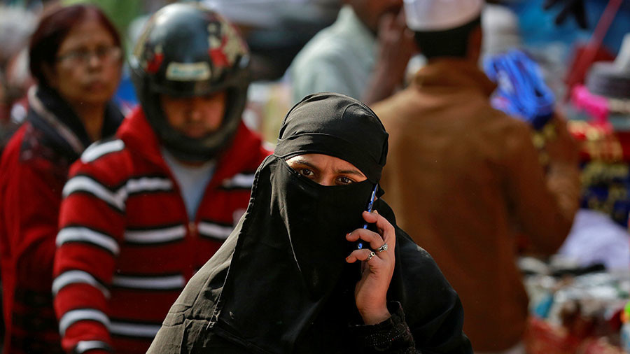 3-yr jail term for husband for instant triple talaq: Draft law