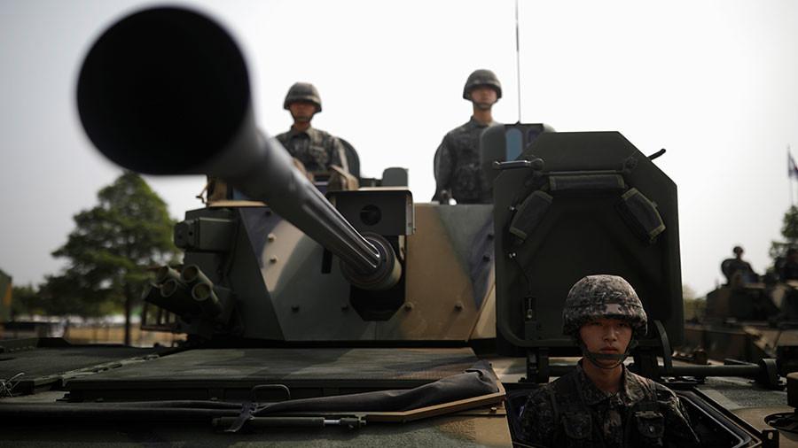 S. Korean army launches 'decapitation unit' against Kim Jong-un's govt – report