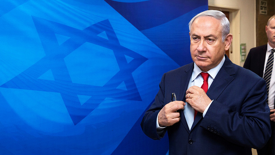 Iran is like Nazi Germany in its 'ruthless commitment to murder Jews' – Netanyahu
