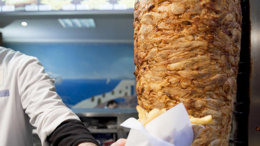 Doner discrimination: New EU legislation could ban kebabs from circulation