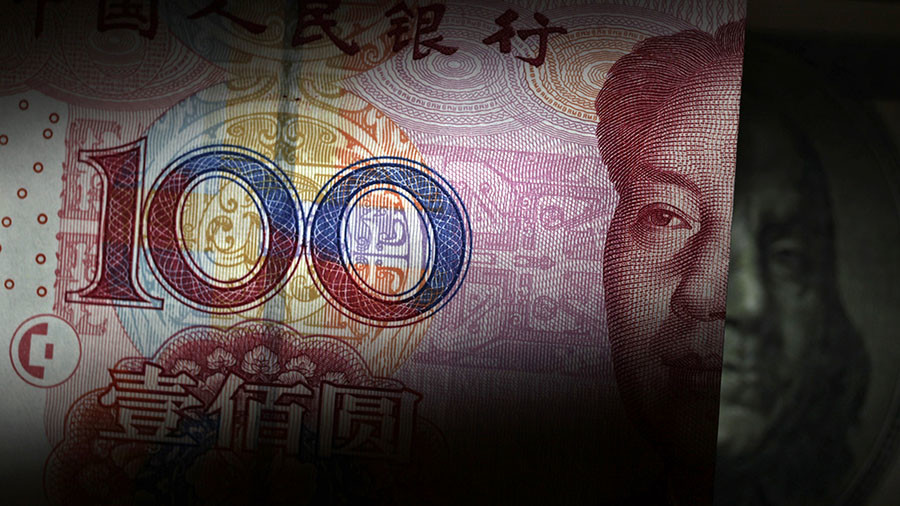Russia-China bond market play could kick-start new dollarless financial system