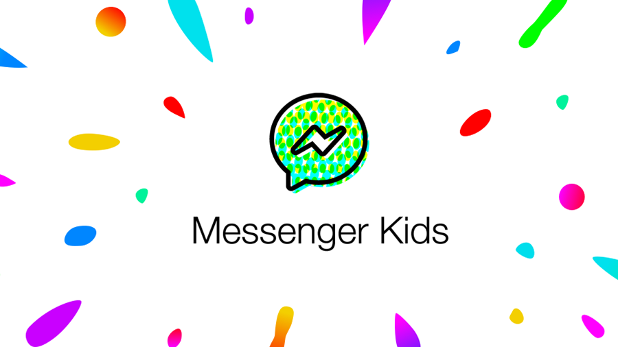 13 & under: Facebook launches Messenger for Kids