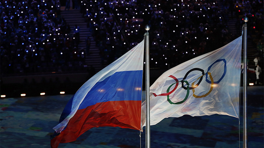 Russia 'not considering Olympic boycott' - Kremlin spokesman Peskov