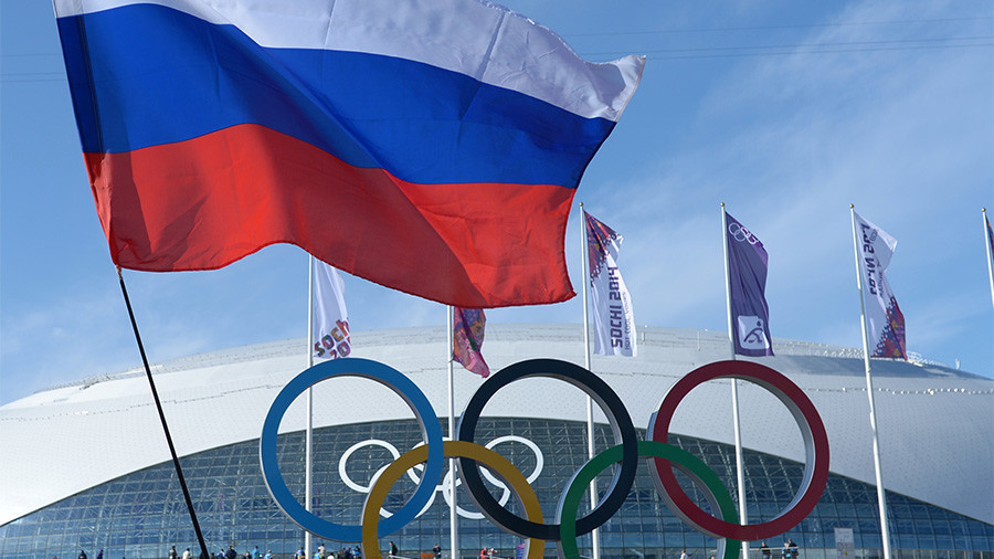 Grigory Rodchenkov calls for ban on Russian flag at Olympics