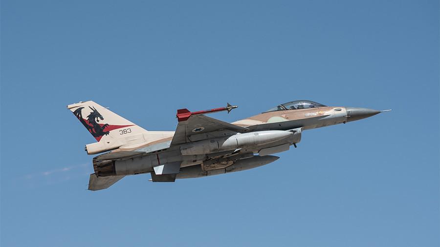 Syrian air defense intercepts 3 Israeli missiles targeting military site near Damascus – state media