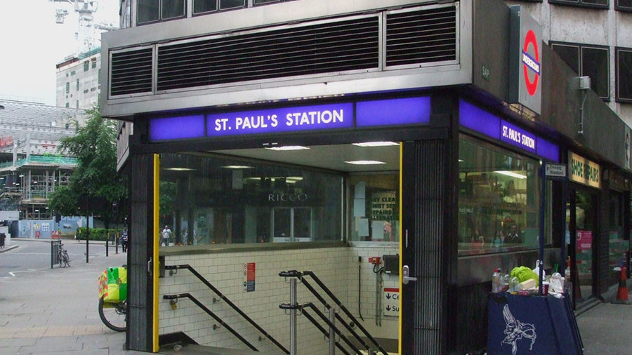 Central London, tube station lockdown ends after 'suspicious package' deemed not a threat