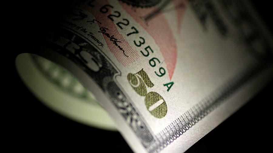 Iran China Seek To Eliminate Us Dollar From Bilateral Trade Rt