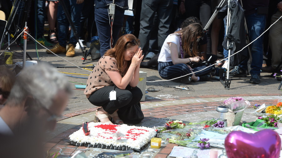 Manchester bombing 'might have been averted'