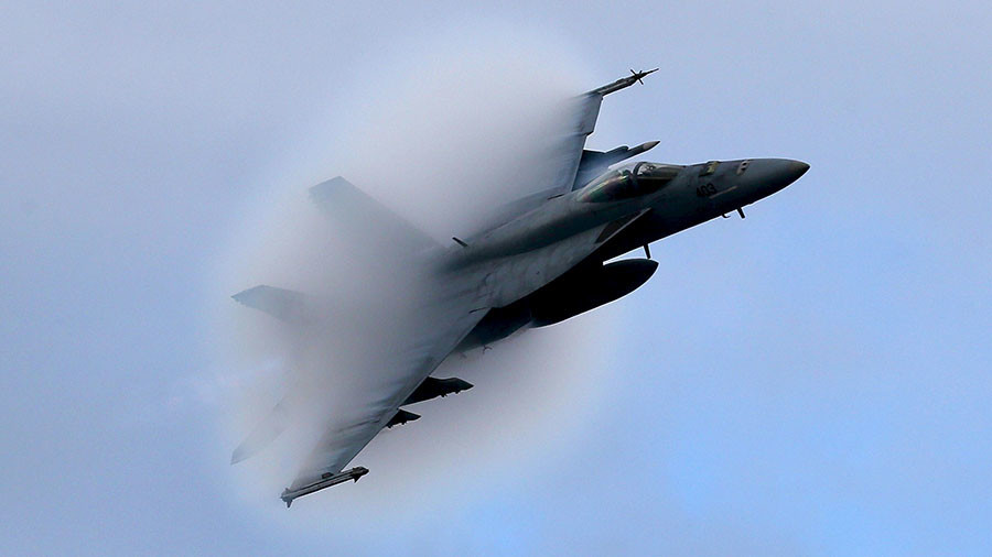 Canada dumps Boeing fighter jet deal over trade dispute with US