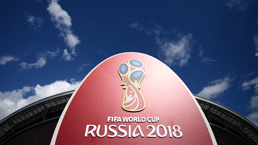 Image result for Kremlin: Diplomatic boycott of FIFA World Cup by some countries won't affect championship