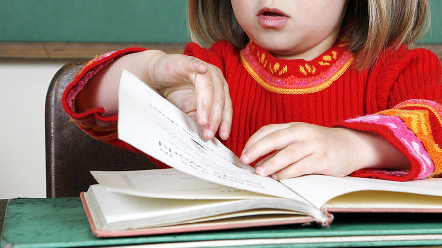 California sued for 'dragging down' US in literacy & education
