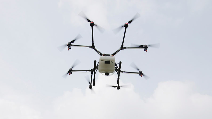 Don't drink and drone: New Jersey lawmakers seek crackdown on tipsy pilots