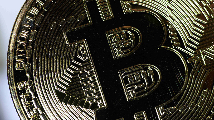 Another day, another record: Bitcoin juggernaut hits new high of $15,000  %Post Title