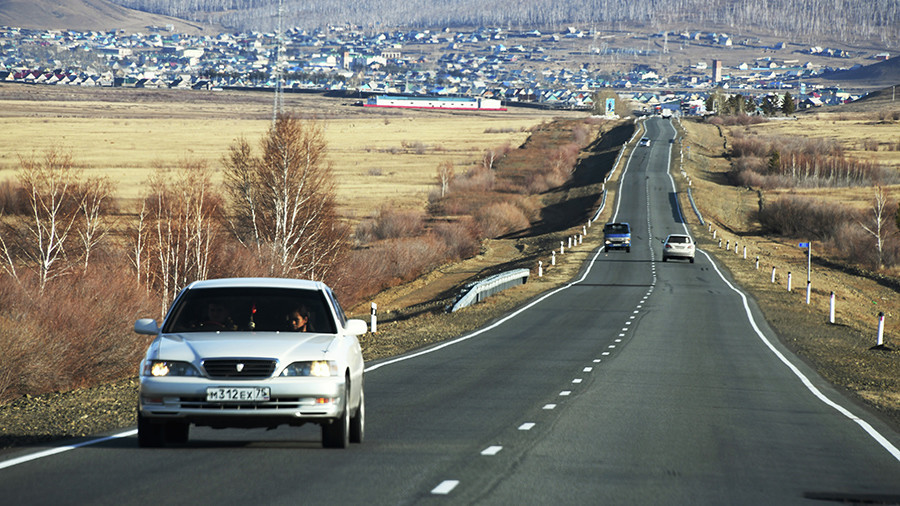 Poor infrastructure is Russian economy's biggest woe – economy minister