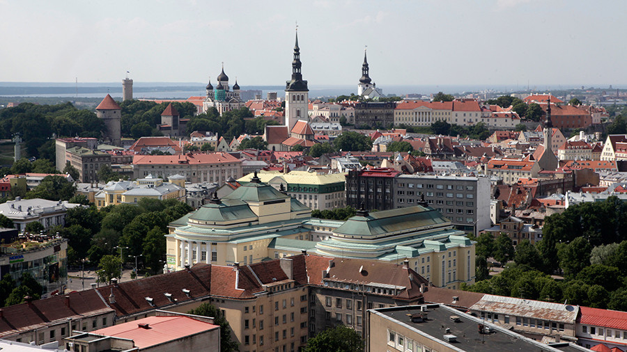 Rising pay in Baltic States poses threat to region's competitive performance