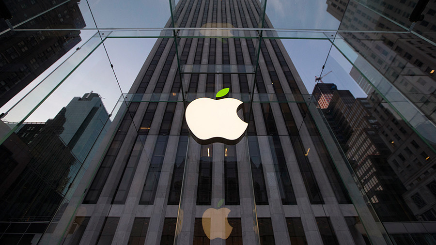 Apple keeping $47bn of its own money deemed 'windfall' profit by tax reform critics