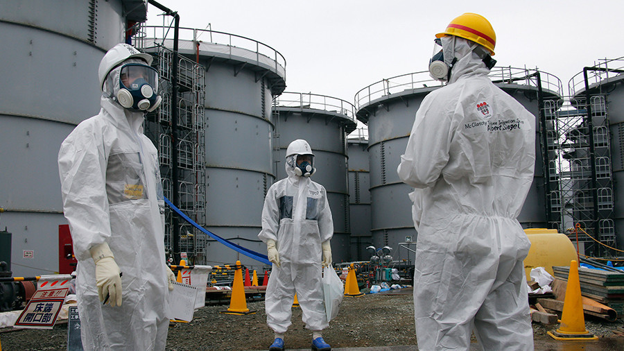 Russia ready to help Japan clean up Fukushima disaster