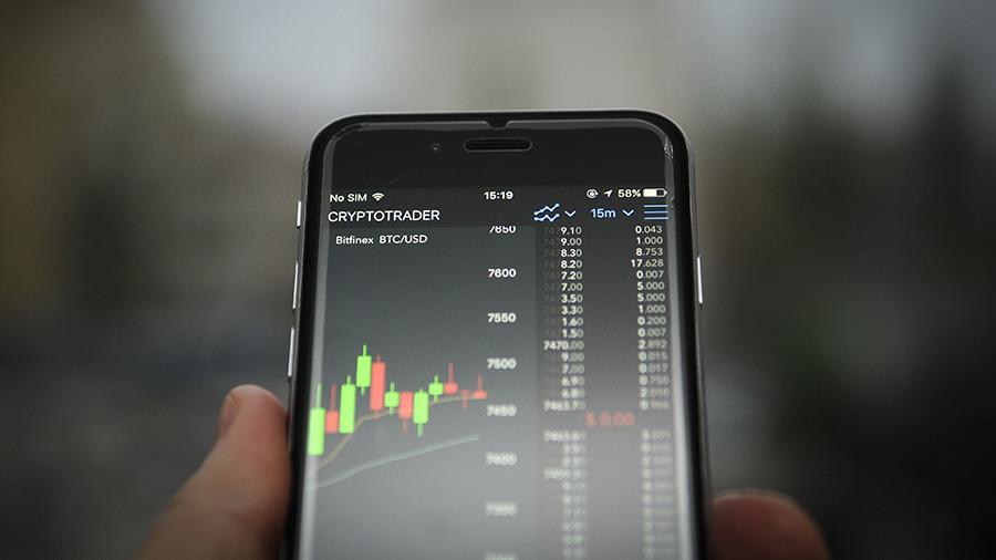 biggest cryptocurrencies