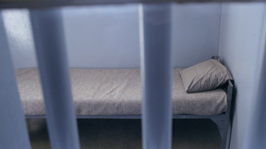Thousands of mentally ill people are being unlawfully detained by police