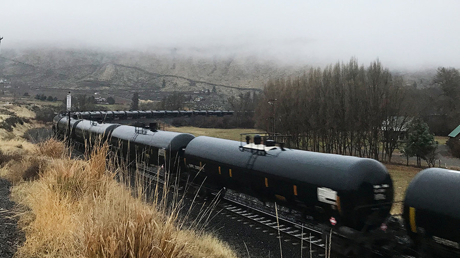 Worries as Trump DOT repeals Obama-era railway rules
