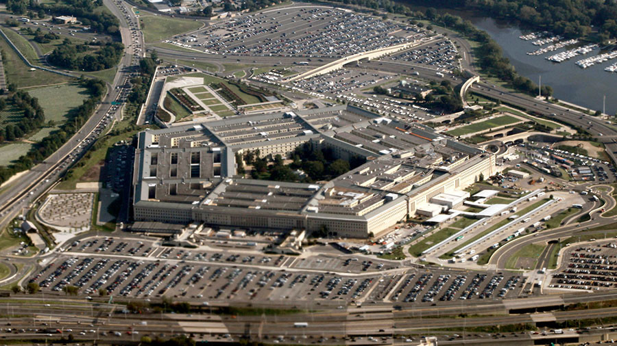 Pentagon announces first-ever audit
