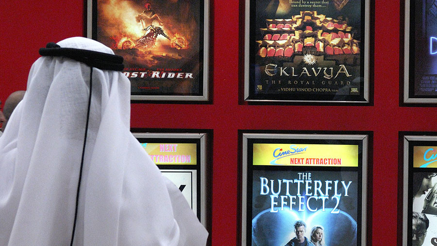 Saudi Arabia to finally open first cinemas in early 2018