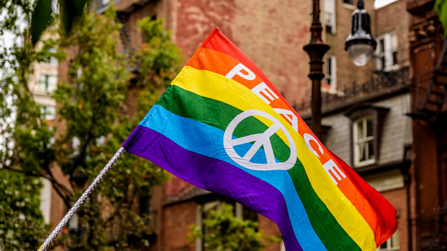 'If homosexuality is OK, so is pedophilia,' former Oklahoma City mayor tells TV show