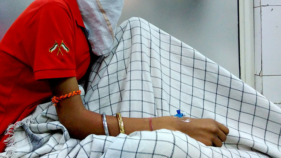 14yr Blood Cancer Patient Gang-raped by 3 Men, Including Passerby Who Offered to Help
