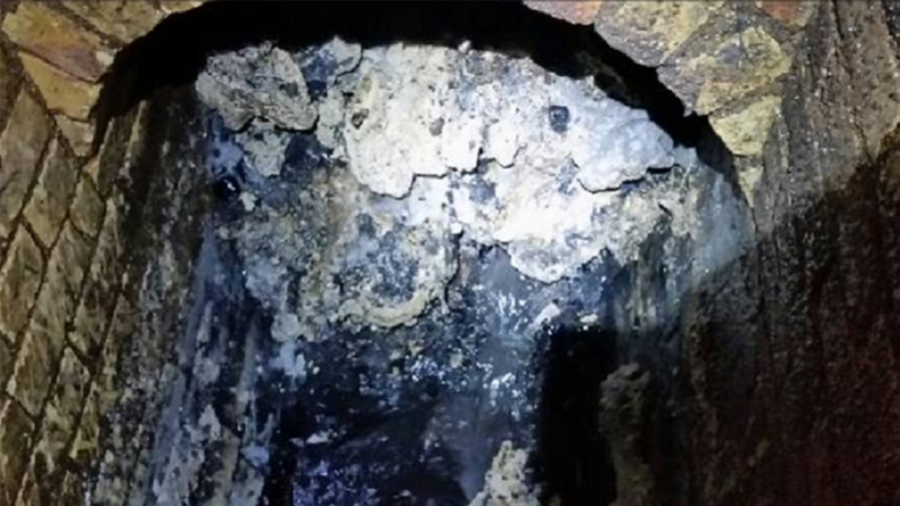 Monster 'fatberg' to be exhibited at Museum of London next year