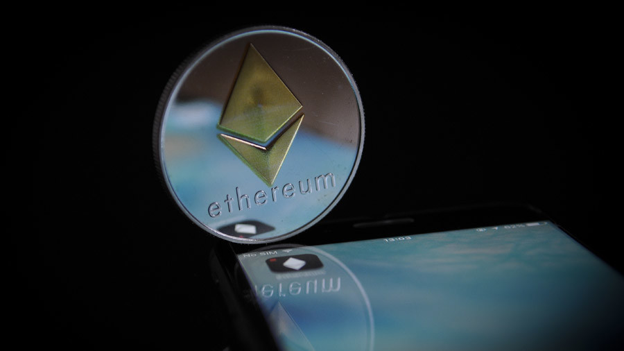 Ethereum beating bitcoin this year with 8,000% surge