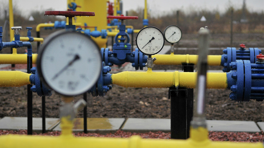 Ukraine gas transit to Europe plunges by quarter after pipeline blast in Austria