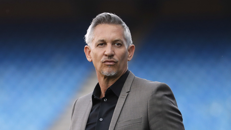 Gary Lineker hounded after retweeting video of Israeli soldiers locking Palestinian children in cage