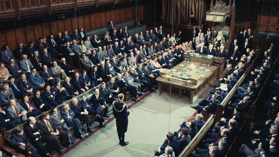 MPs get yet another pay rise... while public sector pay cap stubbornly remains