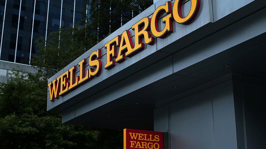 Navajo Nation sues 'predatory' Wells Fargo for $50mn