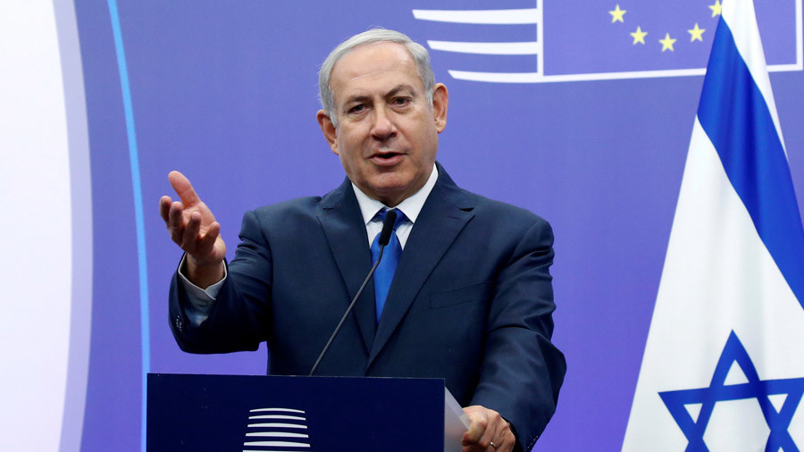 'Face facts': Netanyahu lambastes pan-Muslim declaration on East Jerusalem
