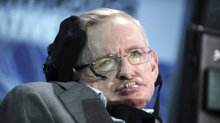 'Within our grasp': Stephen Hawking hails treatments for neglected tropical diseases