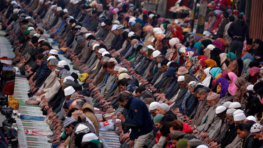 Indian Hindu kills man & posts murder online as part of fundraiser against Muslims - police