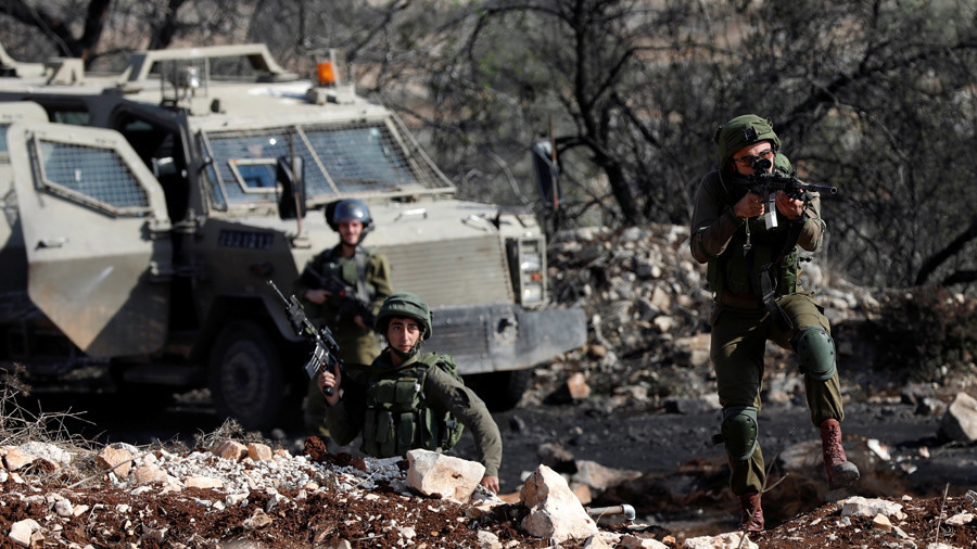 IDF ex-commander says army should 'tear Palestinians apart' if there is new war