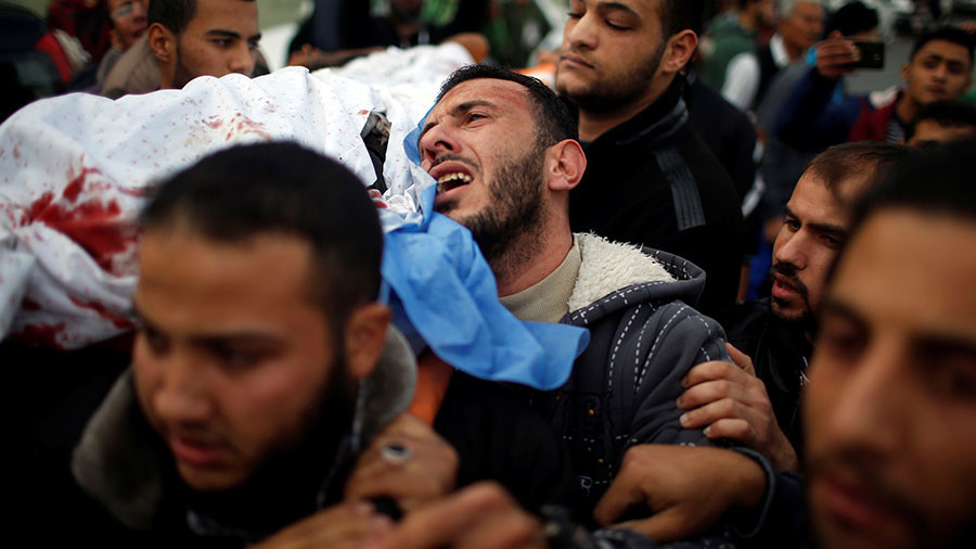 Israel's highest court rules it illegal for IDF to hold bodies of killed Palestinians