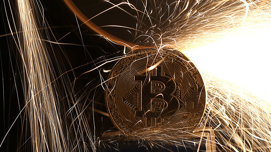 Russia & China will engineer bitcoin apocalypse, Saxo Bank predicts