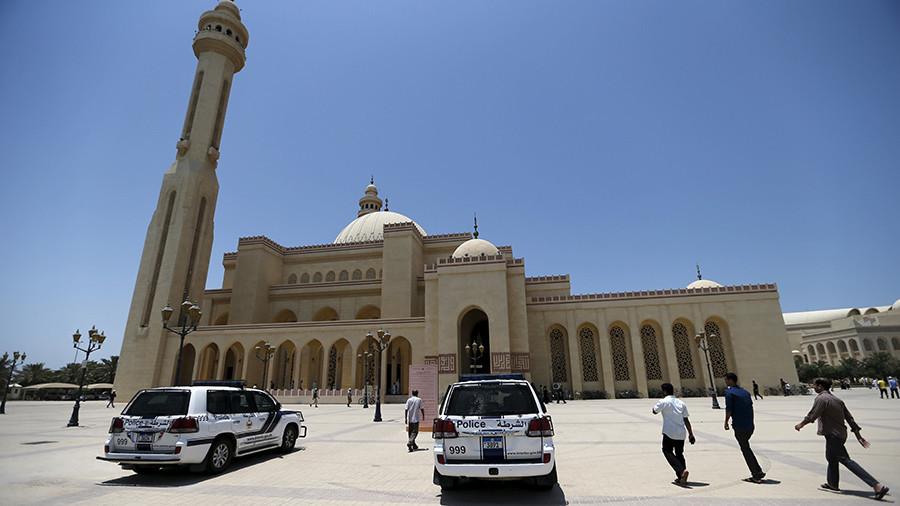 Helsinki Mosque
